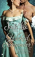 Wicked Surrender (Berkley Sensation) Cover