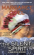 The Silent Spirit (Wind River Mysteries) Cover