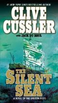 The Silent Sea (Oregon Files) Cover