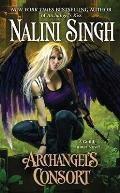 Archangels Consort Guild Hunter 03
