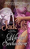 Wicked Seduction (Berkley Sensation)
