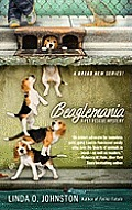 Beaglemania (Berkley Prime Crime Mysteries) Cover