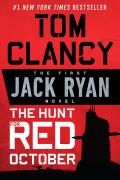 The Hunt for Red October the Hunt for Red October Cover