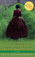Lost Summer of Louisa May Alcott