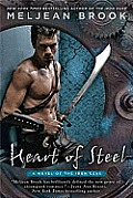 Novel of the Iron Seas #02: Heart of Steel Cover