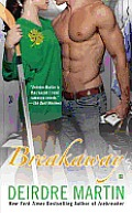 Breakaway (Berkley Sensation) Cover
