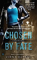 Para-Ops Novel #2: Chosen by Fate Cover