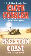 Skeleton Coast Oregon Files 04