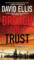 Breach of Trust (Berkley Prime Crime Mysteries) Cover