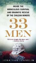 33 Men (11 Edition)