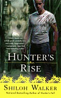 Hunters #6: Hunter's Rise Cover