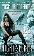 Night Seeker (Indigo Court Novels)