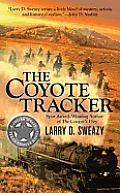 Josiah Wolfe, Texas Ranger #5: The Coyote Tracker