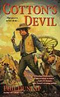 Sheriff Cotton Burke #3: Cotton's Devil