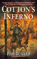Cotton's Inferno (Sheriff Cotton Burke)