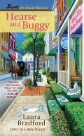 Hearse and Buggy (Berkley Prime Crime Mysteries) Cover