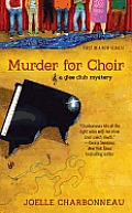 Murder for Choir (Berkley Prime Crime Mysteries) Cover