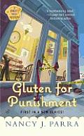 Gluten for Punishment (Gluten-Free Bakery Mysteries)