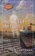 Thrill of the Haunt Haunted Guesthouse 5