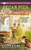 Pecan Pies and Homicides (Charmed Pie Shoppe Mysteries)