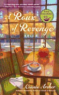 Soup Lover's Mystery #03: A Roux of Revenge