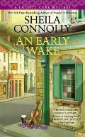 County Cork Mystery #3: An Early Wake