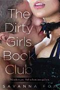 The Dirty Girls Book Club