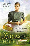 Lydias Hope Pleasant Valley Book Eight The Lost Sisters Pleasant Valley