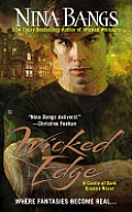 Castle of Dark Dreams Novels #04: Wicked Edge Cover