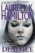 Dead Ice Anita Blake Book 24