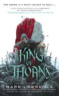 King of Thorns Broken Empire Book 2