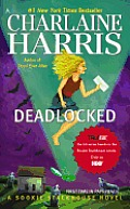Deadlocked Sookie Stackhouse 12