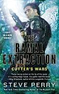 The Ramal Extraction: Cutter's Wars (Cutter's Wars) Cover