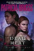 Dead Heat (Alpha and Omega #4)