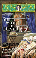 Sup with the Devil (Abigail Adams Mysteries)