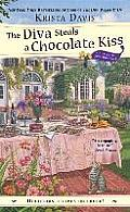 Domestic Diva Mystery #9: The Diva Steals a Chocolate Kiss