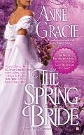 Chance Sisters Romances #3: The Spring Bride