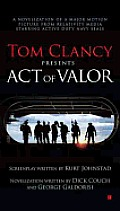 Act of Valor (12 Edition) Cover