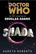 Doctor Who: Shada: The Lost Adventure by Douglas Adams Cover