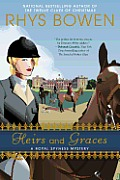 Royal Spyness Mystery #7: Heirs and Graces Cover
