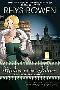 Royal Spyness Mysteries #9: Malice at the Palace