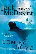 Coming Home (Alex Benedict Novel) by Jack Mcdevitt
