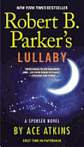 Robert B Parkers Lullaby Spenser