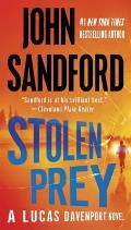 Stolen Prey (Lucas Davenport Novel)