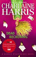 Sookie Stackhouse/True Blood #11: Dead Reckoning Cover