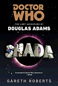 Doctor Who Shada The Lost Adventures by Douglas Adams