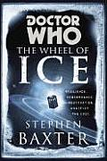 Doctor Who: The Wheel of Ice (Doctor Who) Cover