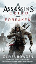 Assassin's Creed: Forsaken Cover