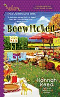 Queen Bee Mystery #5: Beewitched