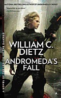 Andromeda's Fall (Legion Of The Damned) by William C. Dietz